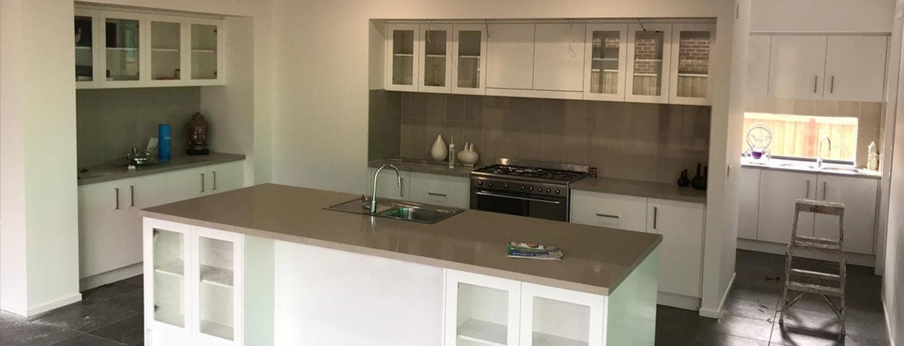 Kitchen Renovation 02